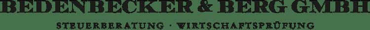 Steuerberater und Wirtschaftsprüfer Essen | Bedenbecker & Berg GmbH